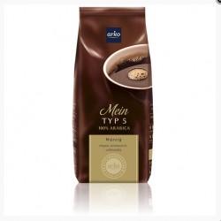JUBILEJNÍ TYP 5 káva umletá